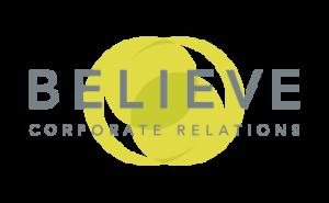Believe UK Logo