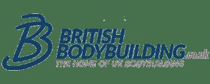 British Bodybuilding Logo