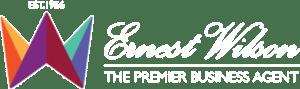 Ernest Wilson Logo