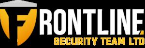 Frontline Security Logo