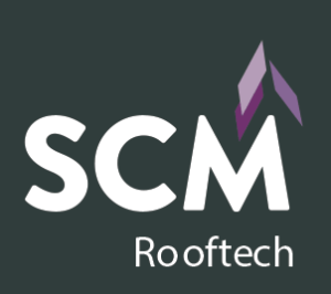 SCM Rooftech Logo