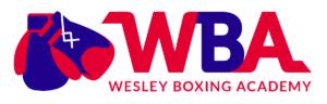 Wesley Boxing Logo