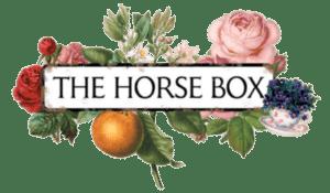 The Horse Box Bar Logo