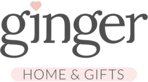 Ginger Home & Gifts Logo