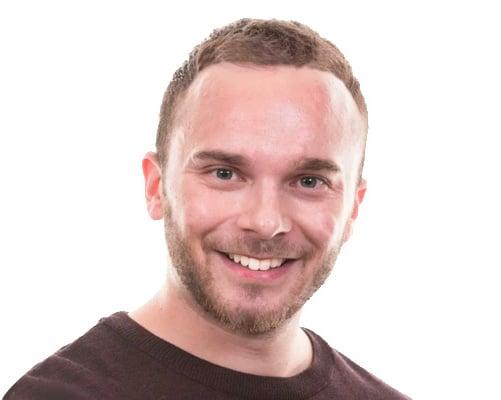 Tom Rushworth Founder Crush Pixels