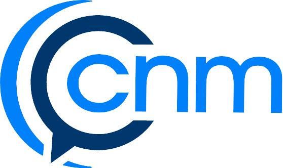 CNM Recruitment Logo