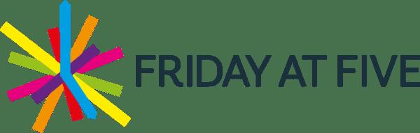 Friday at Five Logo