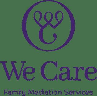 We Care Mediation Logo